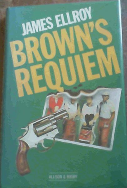 Image for Brown's Requiem