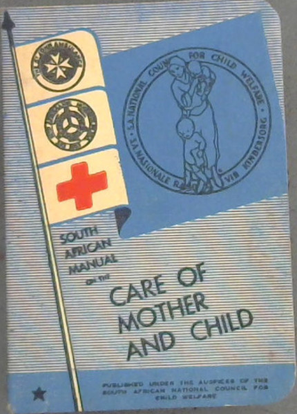 Image for Care of Mother and Child