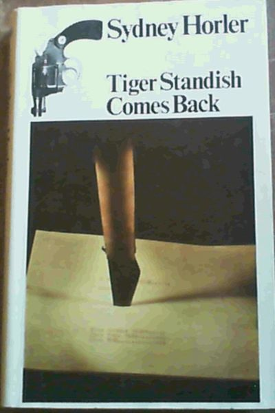 Image for Tiger Standish Comes Back