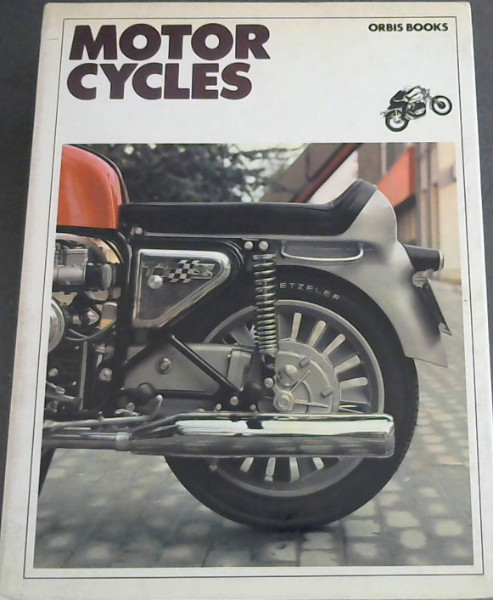Image for Motorcycles : Classics and Thoroughbreds