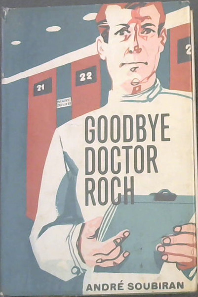 Image for Goodbye Dr,Roch