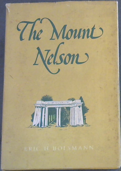 Image for The Mount Nelson