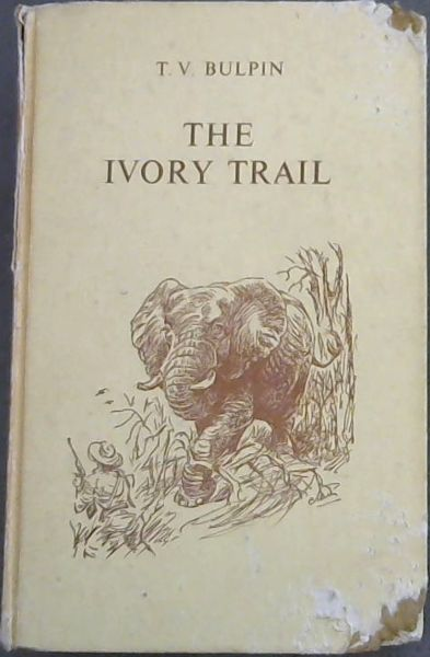 Image for The Ivory Trail