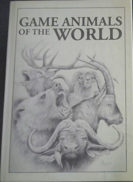 Image for Game Animals of the World
