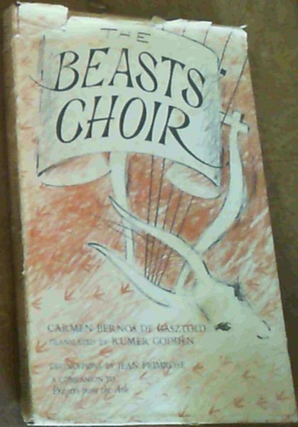 Image for The Beasts Choir