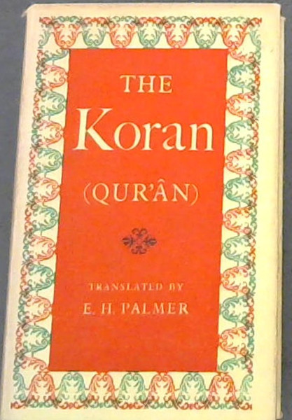 Image for The Koran (Qur'an)