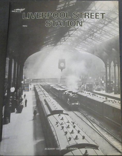Image for Liverpool Street Station