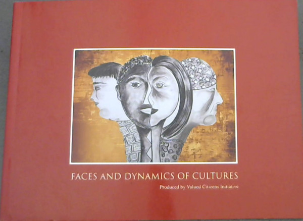 Image for Faces and Dynamics of Cultures