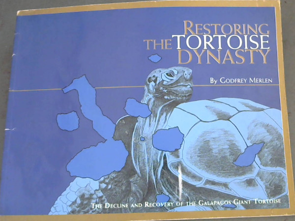Image for Restoring the Tortoise Dynasty