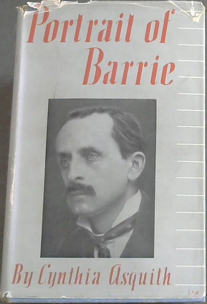 Image for PORTRAIT OF BARRIE