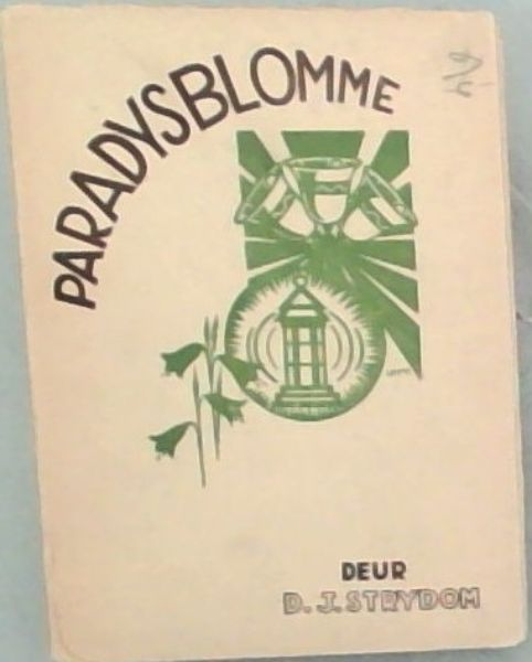 Image for Paradysblomme