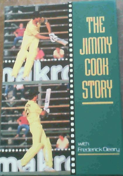 Image for The Jimmy Cook Story