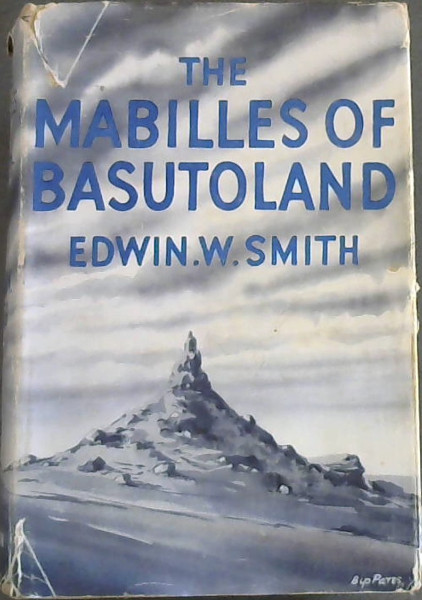 Image for The Mabilles of Basutoland