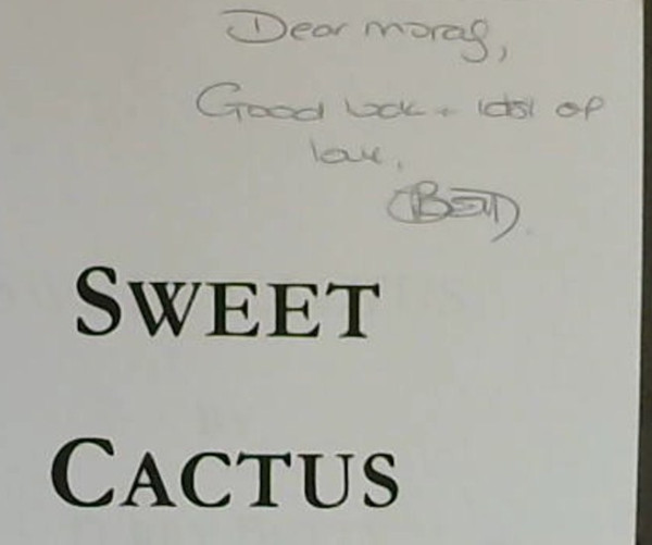 Image for Sweet Cactus