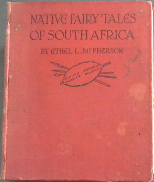 Image for Native Fairy Tales of South Africa