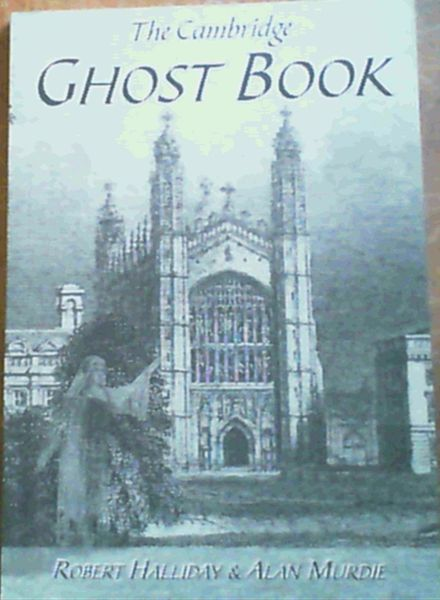 Image for The Cambridge Ghost Book