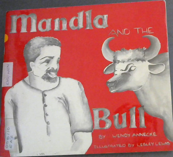 Image for Mandla and the Bull