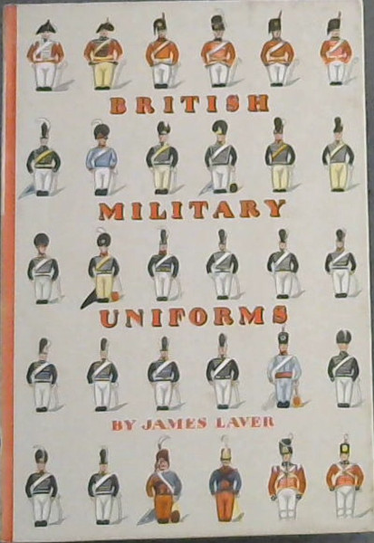 Image for British Military Uniforms