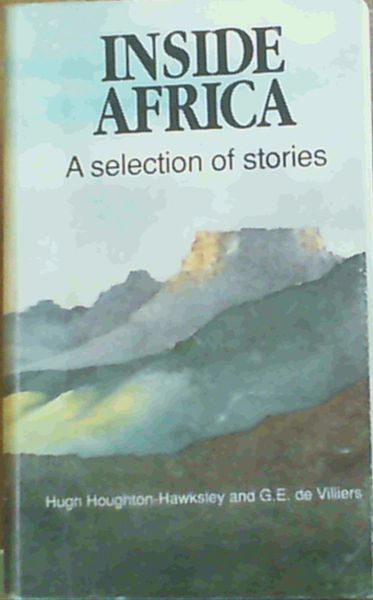 Image for Inside Africa A Selection of Stories