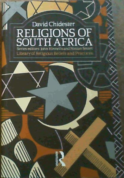 Image for Religions of South Africa