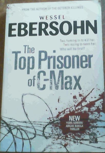 Image for The Top Prisoner of C-Max