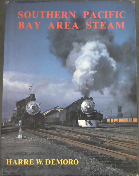 Image for Southern Pacific Bay Area Steam