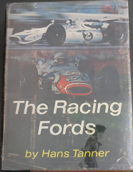Image for The Racing Fords