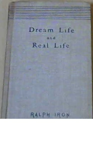 Image for Dream Life and Real Life : a Little African Story