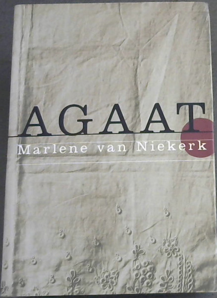 Image for Agaat: Roman (Afrikaans Edition)