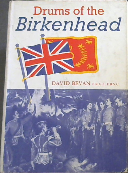 Image for Drums of the Birkenhead