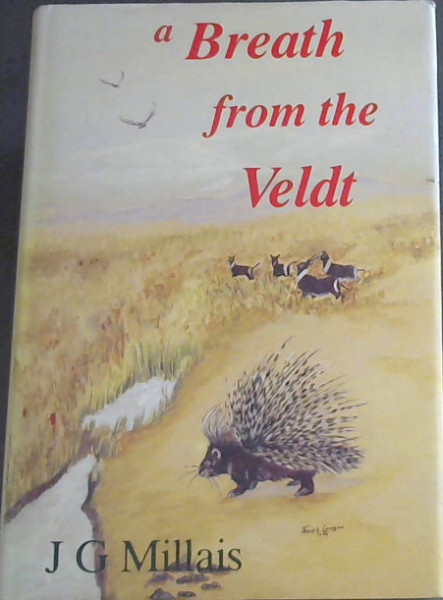 Image for A Breath from the Veldt