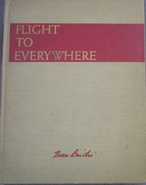 Image for Flight To Everywhere