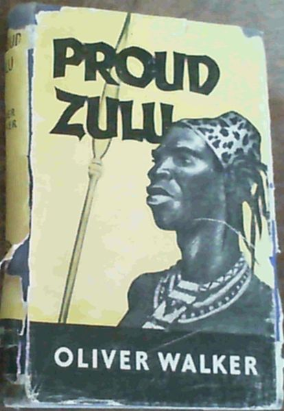 Image for Proud Zulu