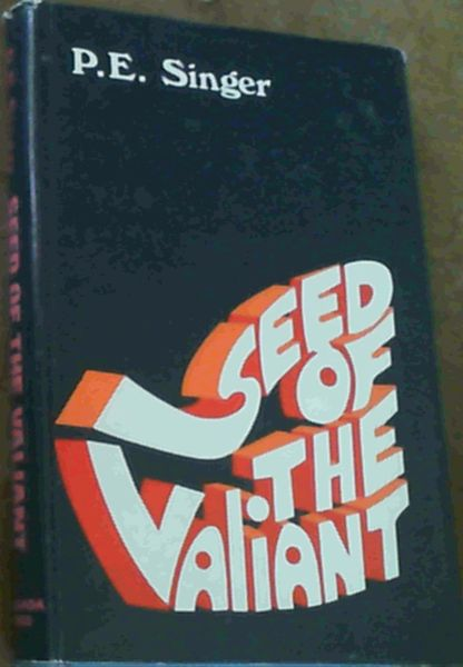 Image for Seed of the Valiant : A Novel
