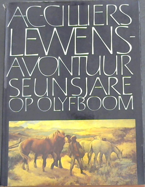 Image for Lewensavontuur (Book 2 Only)