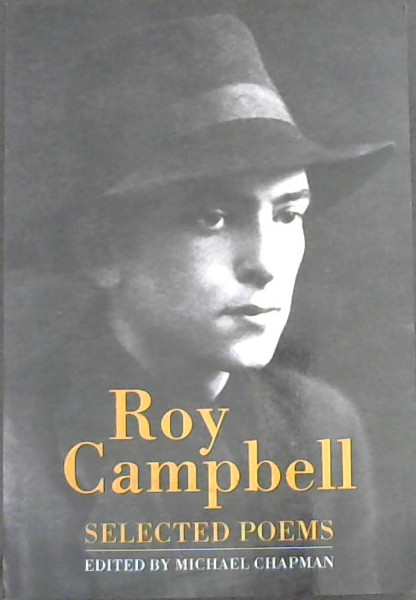 Image for Roy Campbell : Selected Poems