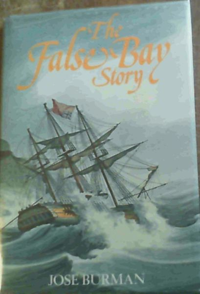 Image for The False Bay Story