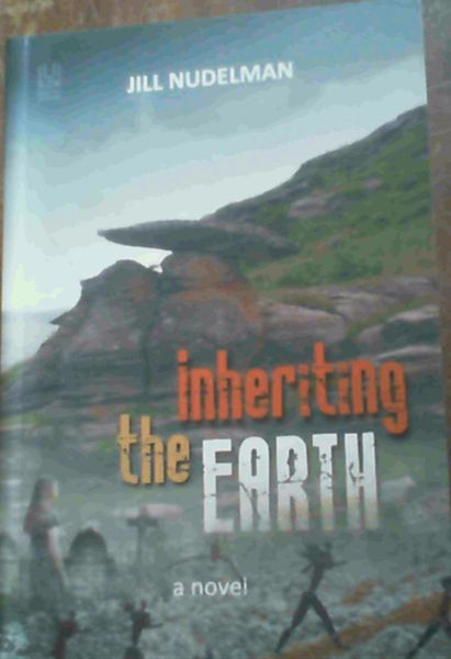 Image for Inheriting the Earth : A Novel