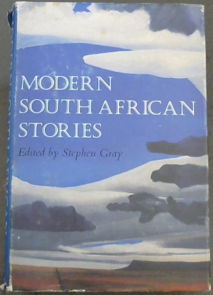 Image for Modern South African stories