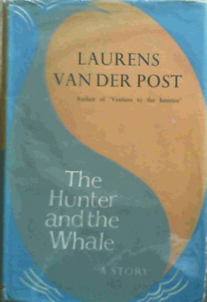 Image for The Hunter and the Whale