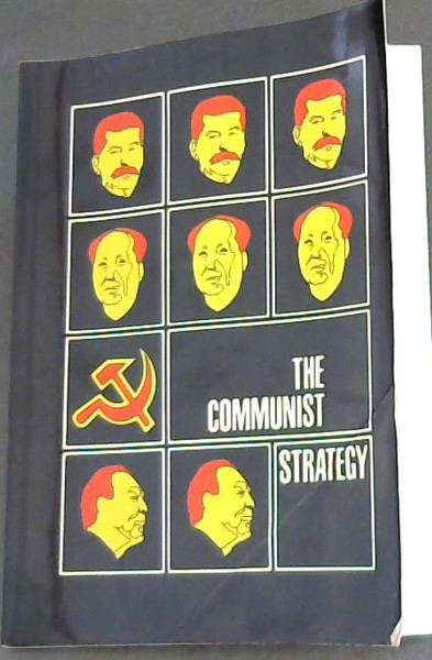 Image for The Communist Strategy