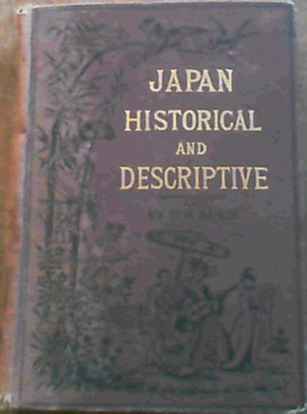 Image for Japan, Historical and Descriptive