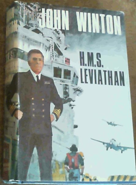 Image for H.M.S. Leviathan