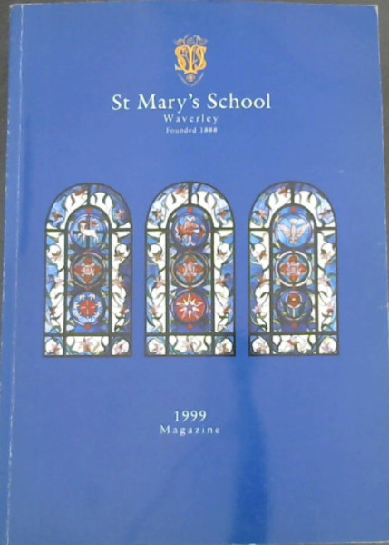 Image for St Mary's School, Waverley - 1999