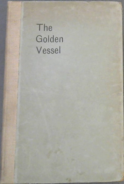 Image for The Golden Vessel or Training of Africa's Daughters.