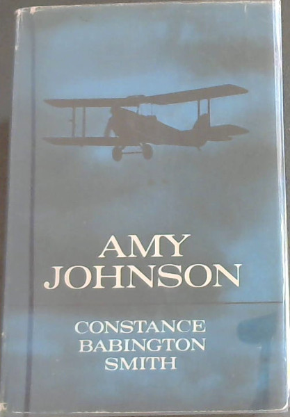 Image for AMY JOHNSON