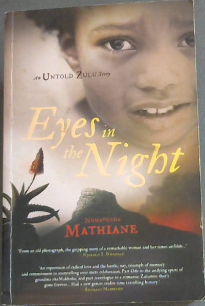 Image for Eyes in the Night: An Untold Zulu Story