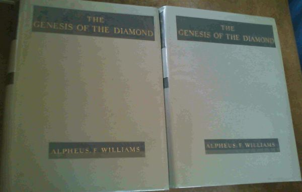 Image for The Genesis of the Diamond Vol I & II