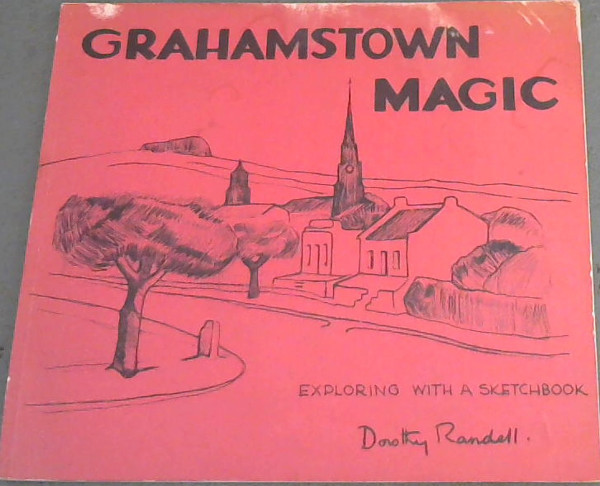 Image for Grahamstown Magic