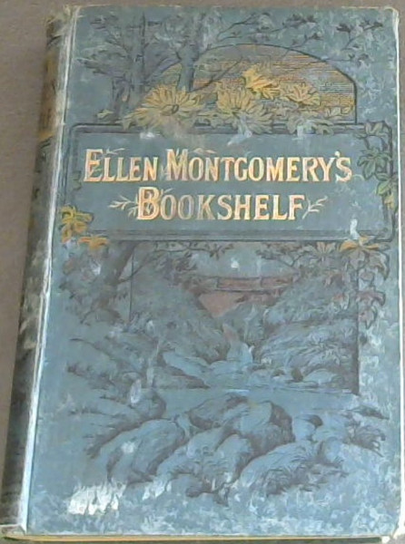 Image for Ellen Montgomery's Bookshelf